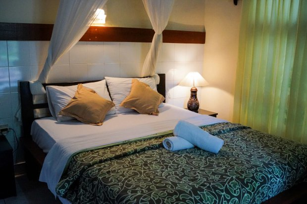 Hotel Jati and Home Stay(ジャティ)