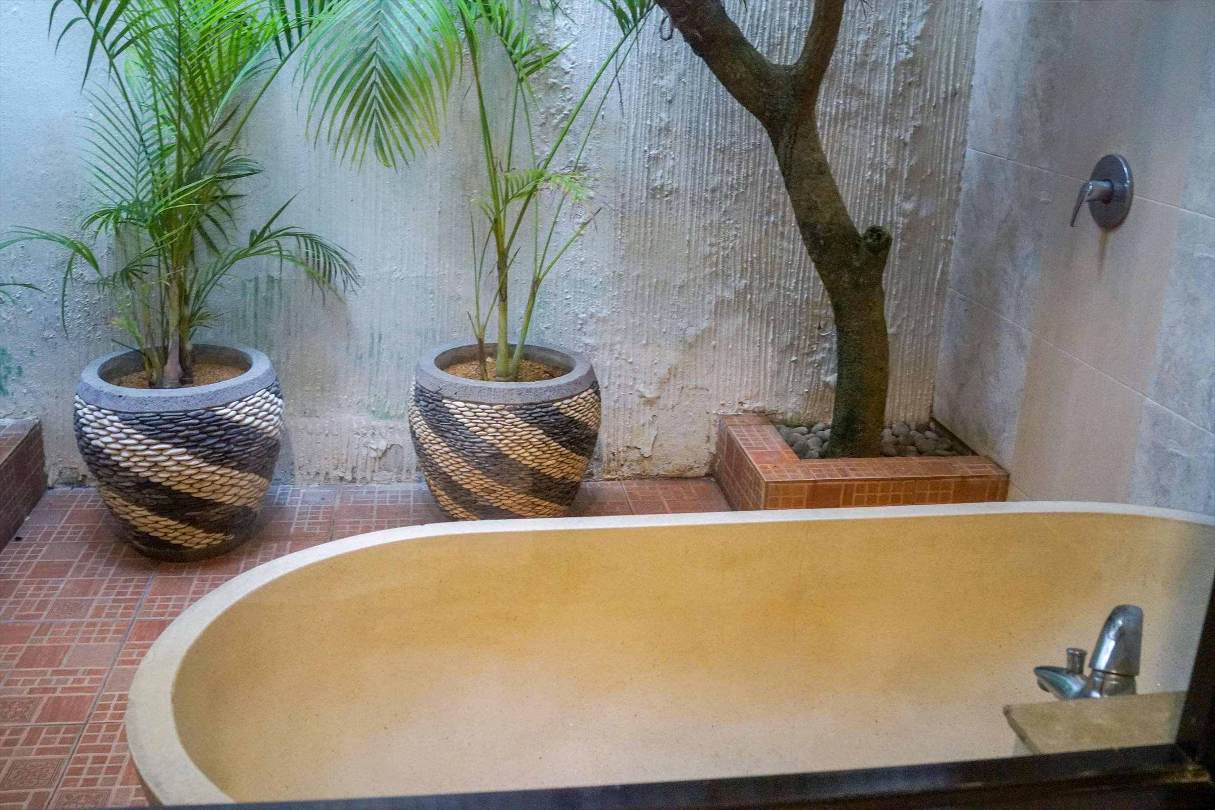 Bali Orchid Spa(オーキッド スパ)