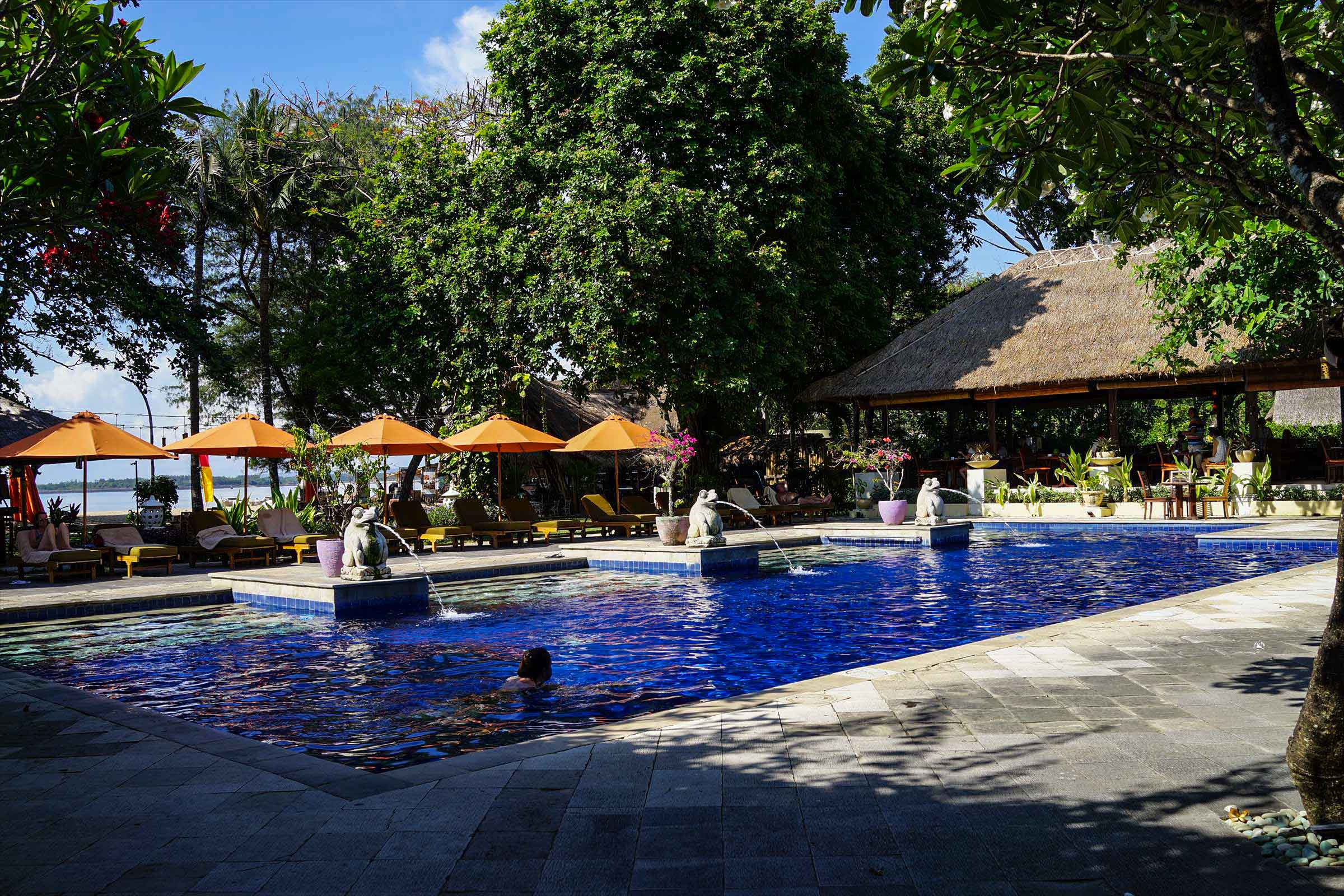 Mercure Resort Sanur(メルキュール)