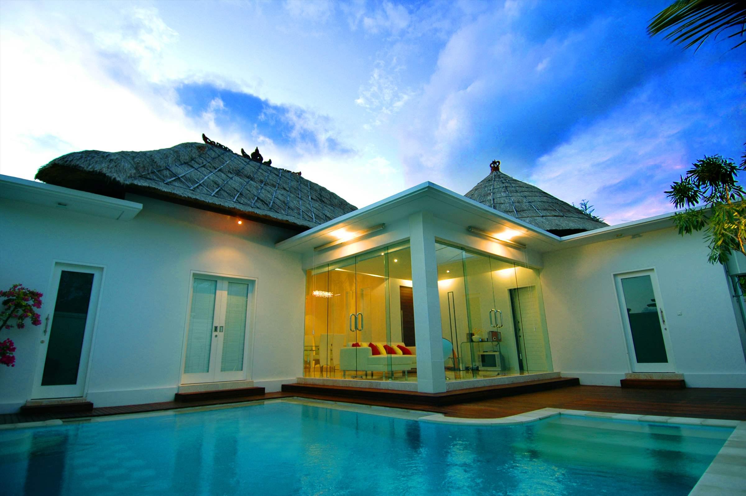 Spa Secret Heavens Sanur Bali